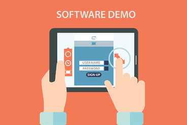 Selling Software With More Than a Demo
