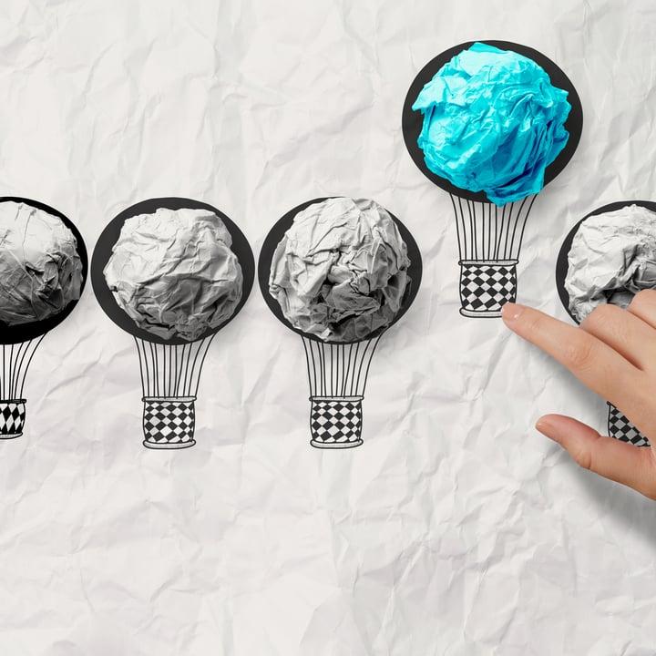Get more leads through inbound marketing