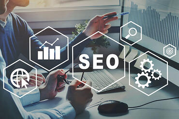 Website optimization is more than just about content.