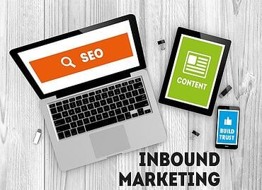 inbound marketing solves marketing problems
