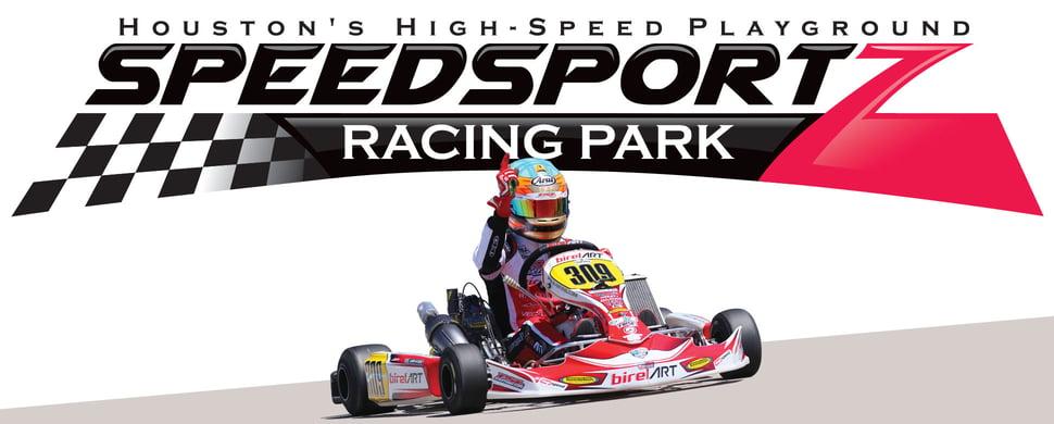 Speed Sportz Racing Park