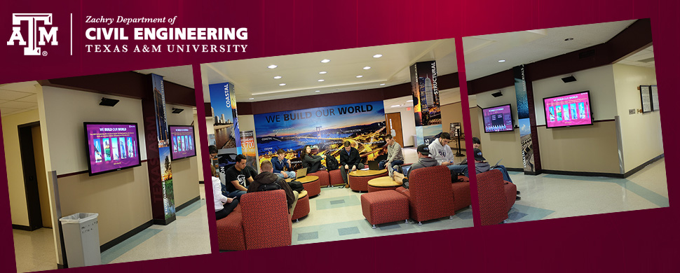 Texas A&M University, College of Engineering - Department of Civil Engineering